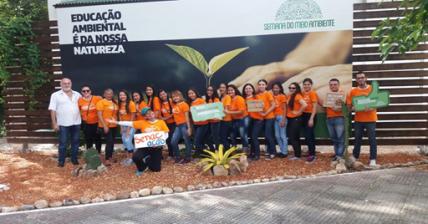 Alunos do CEP Maranguape criam projetos inovadores de reciclagem