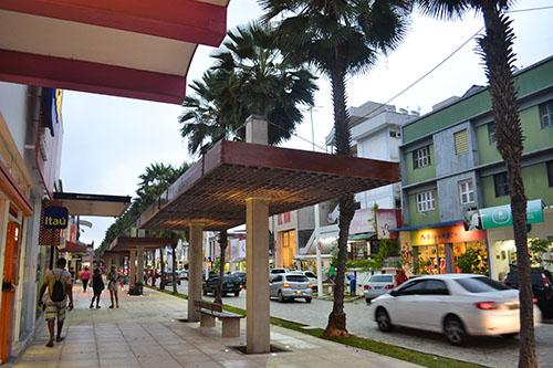 Sistema Fecomércio contribui para a revitalização do corredor comercial da Av. Monsenhor Tabosa