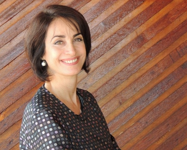 SENAC/CE PROMOVE WORKSHOP COM CLAUDIA MATARAZZO