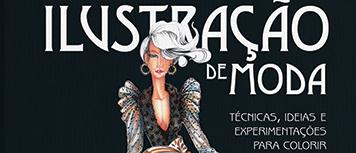 Editora Senac Ceará lança livro sobre Ilustração de Moda
