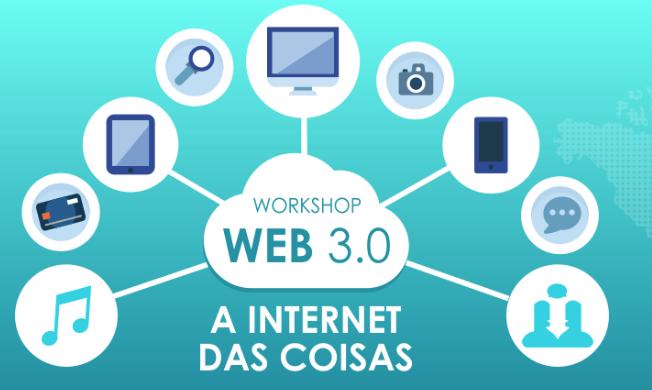 SENAC CEARÁ REALIZA WORKSHOP WEB 3.0: A INTERNET DAS COISAS