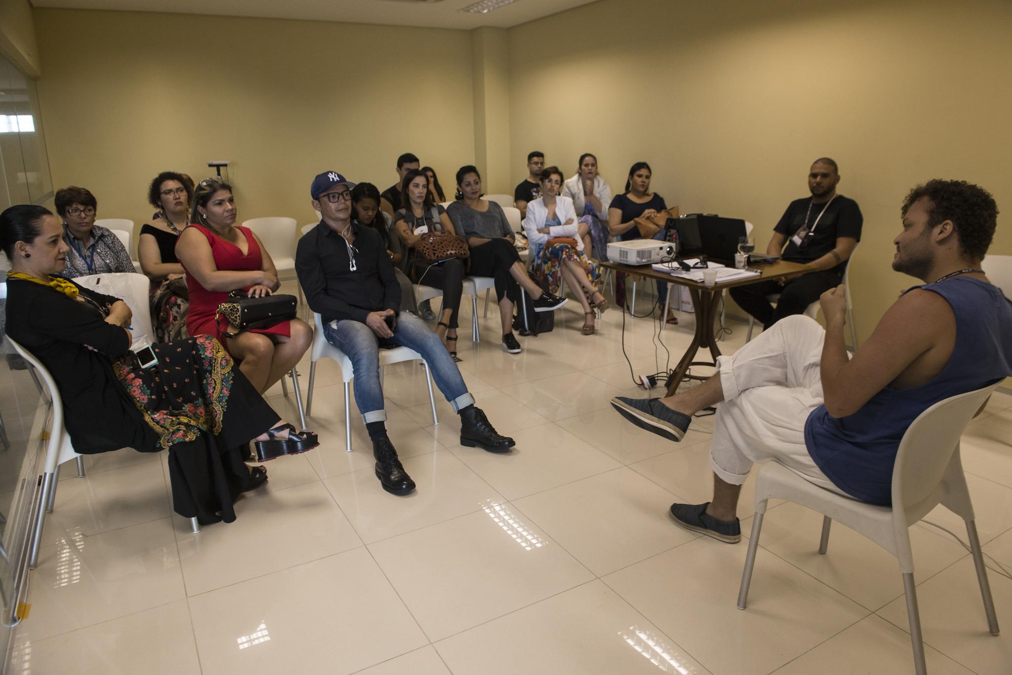 DPM REÚNE GRANDES NOMES DO MERCADO NACIONAL E INTERNACIONAL DA MODA E BELEZA