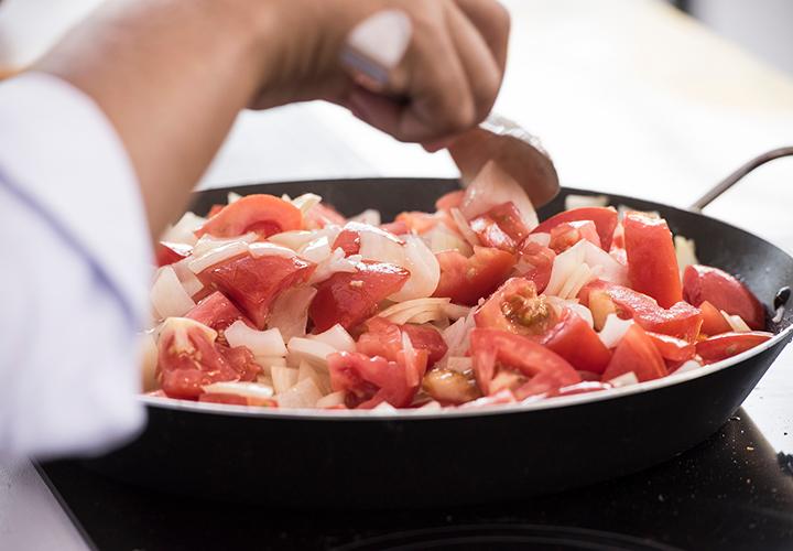 Senac/CE promove aulas de gastronomia no Festival Fartura Fortaleza