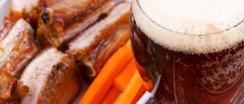 Torcida gourmet: dicas de harmonização com cervejas