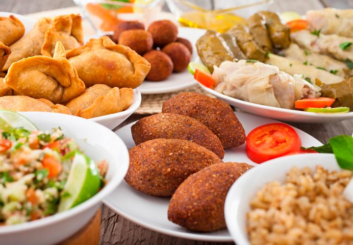 Aulas-show de culinária árabe iniciam nesta terça-feira no Senac RioMar