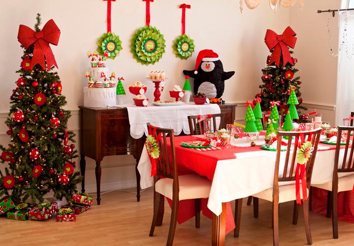 Oficinas gratuitas do Senac RioMar ensinam a preparar a casa para o Natal