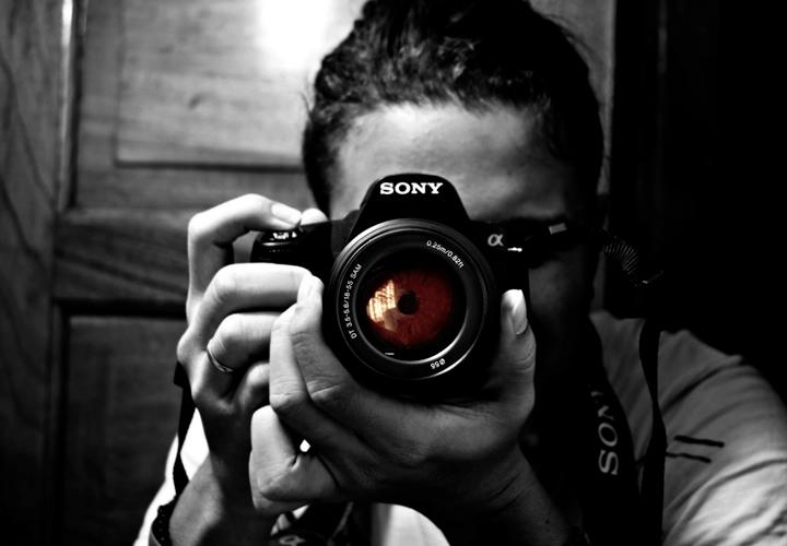 SENAC ESTÁ COM INSCRIÇÕES ABERTAS PARA CURSO DE FOTOGRAFIA DE MODA