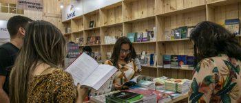 Senac realiza Bazar de Natal com descontos de até 90%