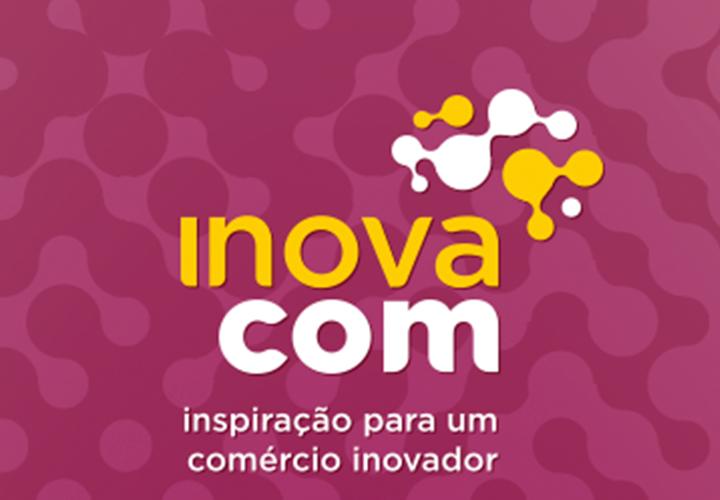"""Inovacom realiza palestra """"O Futuro do Comércio: Blockchain e Criptomoedas"""""""