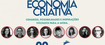 Senac traz nomes de referência para discutir a moda dentro da economia criativa no Nordeste
