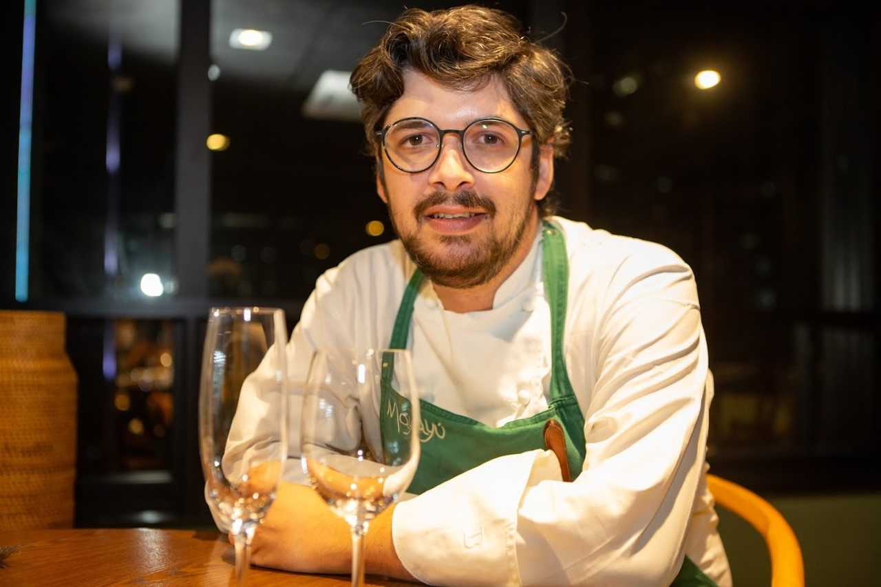 Senac Ceará participa do Festival Fartura Gastronomia du Brasil 2021